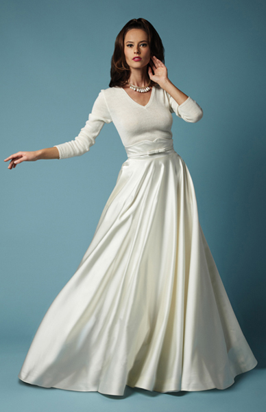bridal gown | Voncierge
