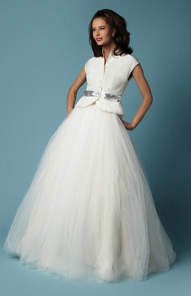 bridal gown   Voncierge
